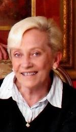 Patricia Coggins (Graber)