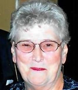 Elaine Donaldson