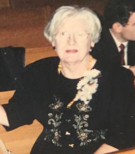 Helen Ginal
