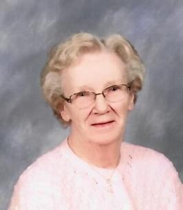 Margaret Wyant